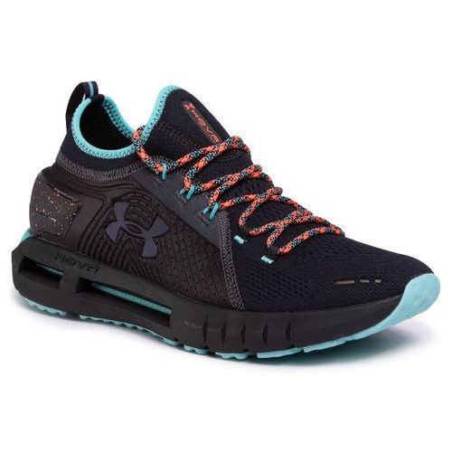 Buty UNDER ARMOUR - Ua Hovr Phantom Se Trek 3023230-002 Blk