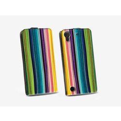 Flip Fantastic - HTC Desire 630 - futerał na telefon - sznurowadła