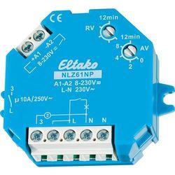 Wyłącznik czasowy Eltaco TLZ61NP-8, 1 - 12 min., 10 A, 230 V