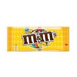 Czekoladowe kulki M&M's Choco w kolorowej polewie z orzechem w środku 48 g