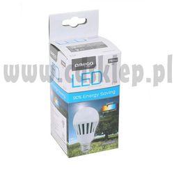 Żarówka Omega LED Eco 2800K E27 9W 10szt.
