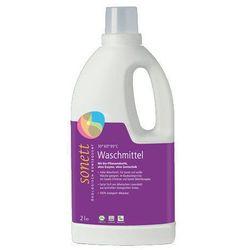 Sonett Płyn do prania tkanin białych i kolorowych lawendowy 2 l