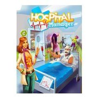 Hospital Manager (PC)