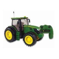 Big Farm John Deere Traktor zdalnie sterowany 1:16