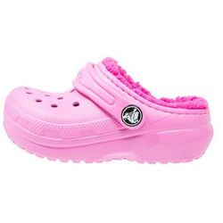 Crocs CLASSIC Klapki party pink/candy pink