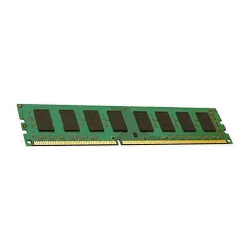 4GB (1x4GB, 2Rx8, 1.35V) PC3L-10600 CL9 ECC DDR3 1333MHz LP UDIMM 49Y1404