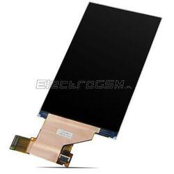 Wyświetlacz Sony Ericsson X10