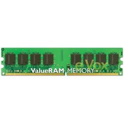 Kingston ValueRAM DIMM 1 GB DDR2-667 KVR667D2N5/1G