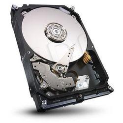 Dysk twardy Seagate ST500DM002 - pojemność: 0,5 TB, cache: 16MB, SATA III, 7200 obr/min