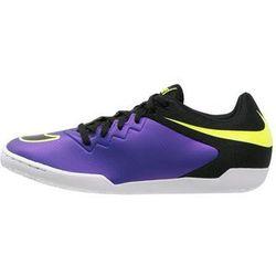 Nike Performance HYPERVENOMX PRO IC Halówki hyper grape/black/volt/white