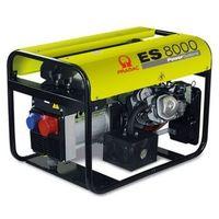 ES 8000 - 400 V + AVR