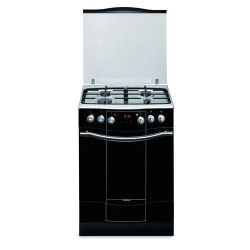 Amica 608GE3 43ZpTsKDNAQXL  porównaj zanim kupisz -> Kuchnie Gazowo Elektryczne Amica Ranking