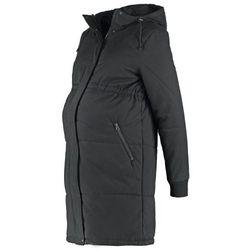 Mama Licious MLBELLIS Płaszcz zimowy black