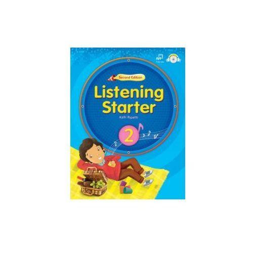 TAYLOR ANNE LISTENING STARTER 1 УЧЕБНИК СКАЧАТЬ БЕСПЛАТНО