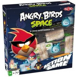 Angry Birds Space Table Action game