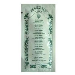 Herbatint szampon normalizujący z aloesem saszetka 15 ml