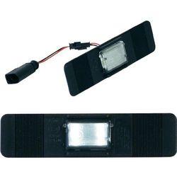 Lampa samochodowa LED Devil Eyes (oświetlenie tablicy rejestracyjnej), 12 V, 610770