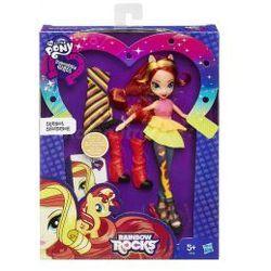 Hasbro My Little Pony Equestria Girls Modna Lalka A8841