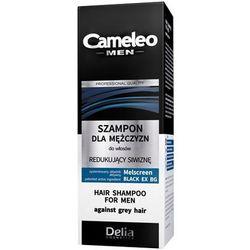 DELIA 150ml Cameleo Men Szampon dla mężczyzn do włosów redukujący siwi