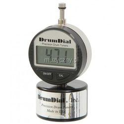 DrumDial Precision Drum Tuner Digital elektroniczny stroik perkusyjny
