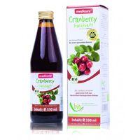 Bio Żurawina (330 ml) Medicura