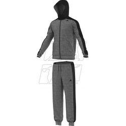 Dres treningowy adidas Hooded Jogger M AJ6284