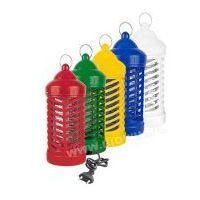Lampa owadobójcza 3W, 21cm, mix kolorów