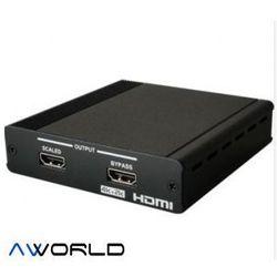 Cypress CPRO-2E4KS 1×2 HDMI 4K2K Video Scaler