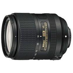 Nikon Nikkor 18-300 mm f/3.5-6.3G AF-S DX VR ED Dostawa GRATIS!