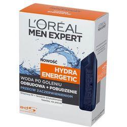 L´Oréal Paris Men Expert - Pielęgnacja cery Woda po goleniu (100.0 ml)