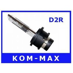 Żarówka ksenonowa D2R 6000K T 35W XENON