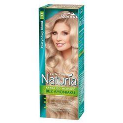Joanna Naturia Perfect, farba do włosów, 111 platynowy blond