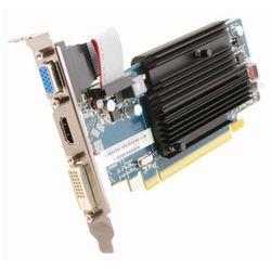 Sapphire Technology Radeon HD6450 1GB DDR3 64BIT HDMI/DVI/HDCP/D-SUB
