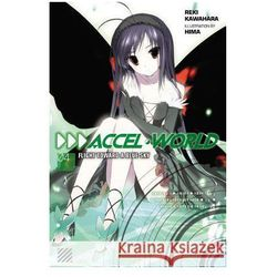 Accel World, Vol. 4