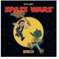 Spass Wars. Bd.2