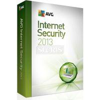 Oprogramowanie antywirusowe AVG Internet Security 2013 2y - 764008