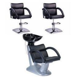 Zestaw fryzjerski DINO
