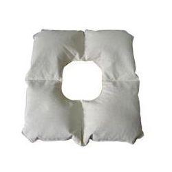 Poduszka pod pośladki z łuski gryki