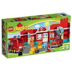 Lego DUPLO 10593 remiza klocki duplo 10593