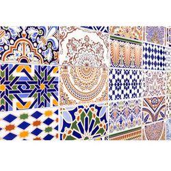 Cas Ceramica Mix - Płytki Marokańskie 14x28