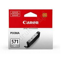 CLI-571GY tusz szary do Canon Pixma MG7750 MG7752