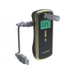Alkomat Elektrochemiczny AlcoFind DA-8700 USB