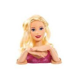 Barbie Deluxe- stylizacja, wizaż i manicure Just Play
