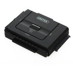 Mostek USB 3.0 na SATA/IDE 2,5