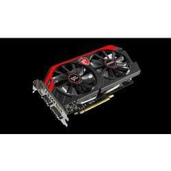 MSI GeForce GTX 750 Ti Gaming N750Ti TF 2GD5/OC