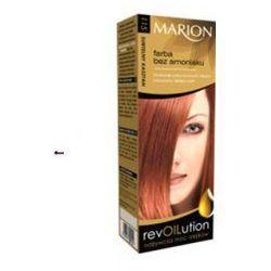 Marion RevOILution (W) farba do włosów bez amoniaku 115 Subtelny Kasztan 80ml