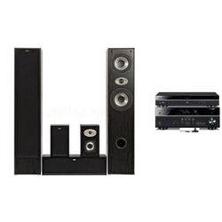 YAMAHA RX-V479 + BD-S677 + ELTAX EXPERIENCE HCP - Kino domowe - Autoryzowany sprzedawca
