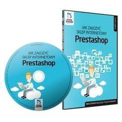 Jak założyć sklep internetowy Prestashop