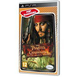 Piraci z Karaibów: Skrzynia Umarlaka (PSP)