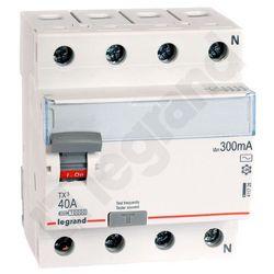 Legrand Wyłącznik różnicowoprądowy P304 40A 300mA AC 009012